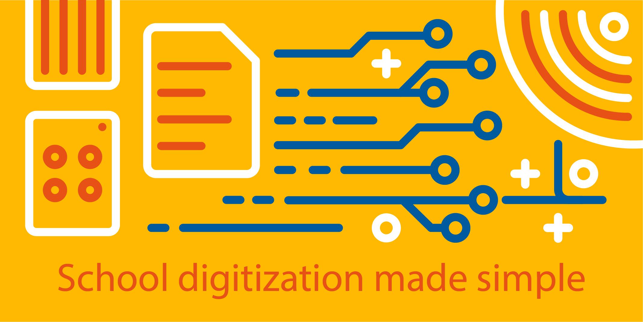 Effective digitization requires educational understanding