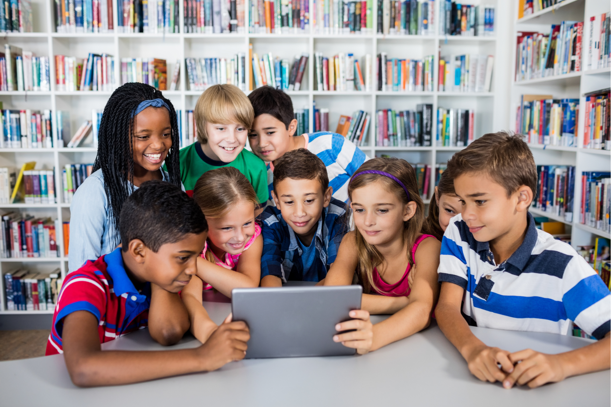 A networked world calls for a collaborative workforce. Are your students prepared?