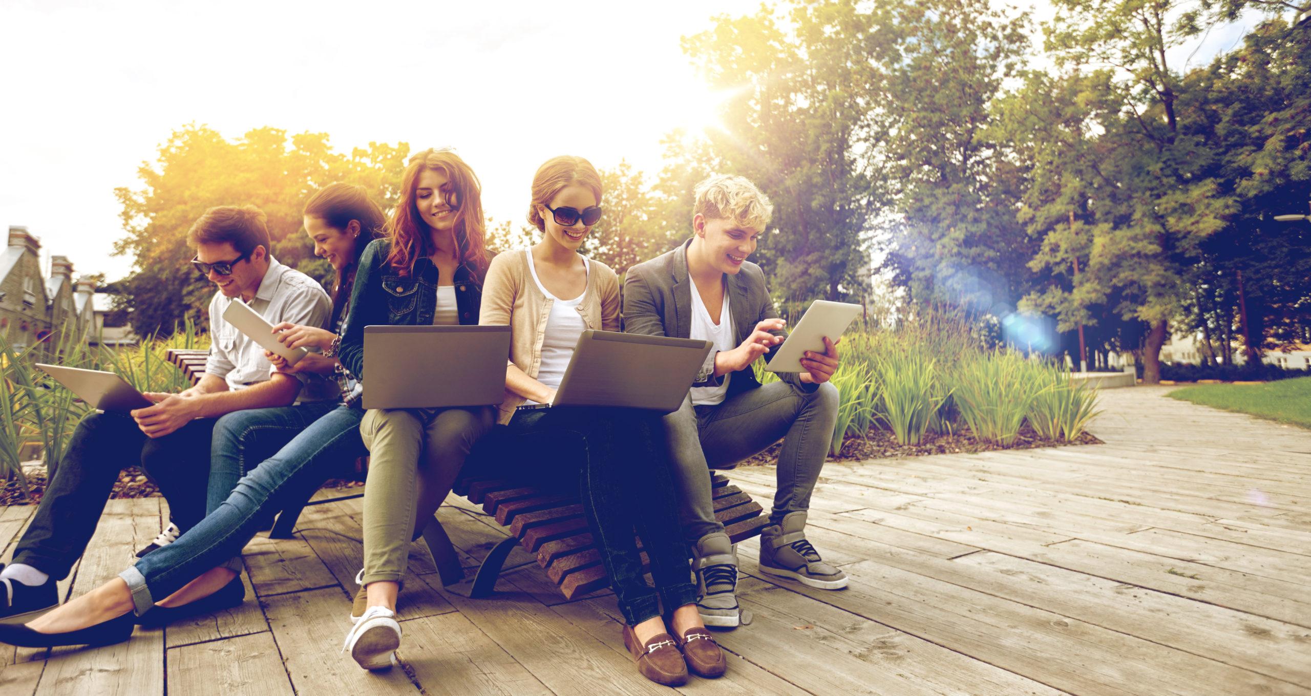 Microsoft Teams – Til inspirasjon og læring