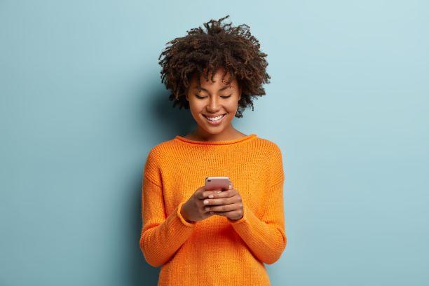 SMS-kampanje